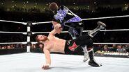 WWE Roadblock 2016.33
