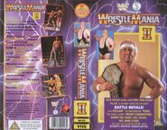 Wrestlemania 2 v