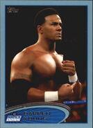 2012 WWE (Topps) Darren Young 82
