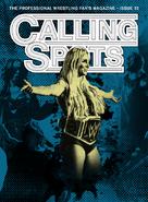 Calling Spots 22