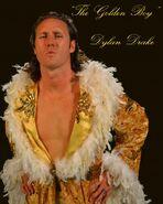 Dylan Drake - 562523 5