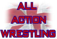 All Action Wrestling (England)