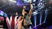 November 7, 2012 Main Event 5