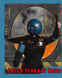 Force Trooper Robo