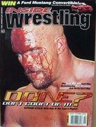 Inside Wrestling - October 2003
