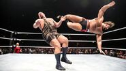 WWE World Tour 2014 - Birmingham.9