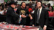 July 25, 2011 RAW 21