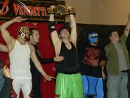 Sunami Champion
