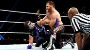 WWE Roadblock 2016.32