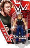 Dean Ambrose (WWE Series 66)