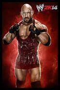 WWE 2K14 Ryback 1