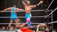 WWE Germany Tour 2016 - Magdeburg 9