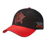 Dean Ambrose This Lunatic Runs The Asylum Baseball Hat