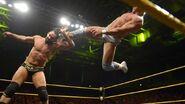 NXT UK Tour 2016 - Dublin 2