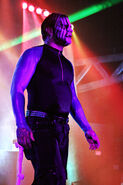 Purple TNA Jeff Hardy by BloodyRomance13