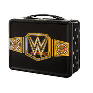 WWE World Heavyweight Championship Lunch Box