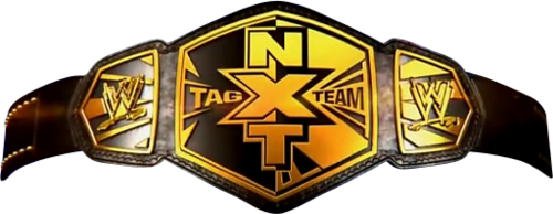 NXT Tag Team Championship (Large)