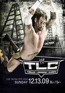 WWE-TLC