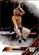 2016 WWE (Topps) Shawn Michaels 93