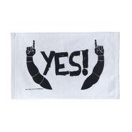 Daniel Bryan Yes! Rally Towel