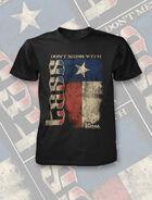 Don't Mess With Tess (T-Shirt)