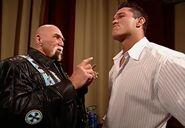 RAW 2-28-05 Orton and Graham