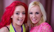 Erin Angel & Kay Lee Ray - 267727