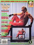February 1994 - Vol. 13, No. 2