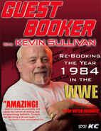 Guest Booker with Kevin Sullivan