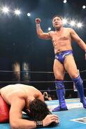 NJPW The New Beginning In Sendai 7