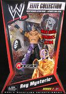 WWE Elite 1 Rey Mysterio
