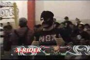 X-Rider 1