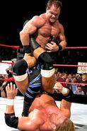 Raw 12-4-2004 main event
