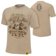 The VaudeVillains Olde Fashion Way T-Shirt