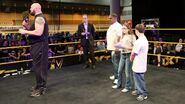 WrestleMania 30 Axxess Day 4.13