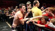 WrestleMania Tour 2011-Cardiff.1