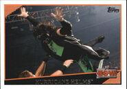 2009 WWE (Topps) Hurricane Helms 1