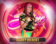 Gabby Gilbert Shine Profile