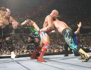 Survivor Series 2004..7