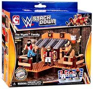 WWEStackdownTheWyattFamily