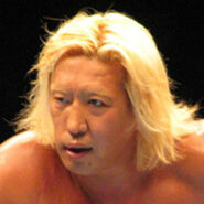 Yoshihiro Takayama 3