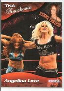 2009 TNA Knockouts (Tristar) Angelina Love 31