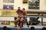 295530 Flex Armstrong vs Chris Masters