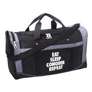 Brock Lesnar Eat, Sleep, Conquer, Repeat Gym Bag