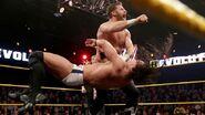 NXT REV Photo 46