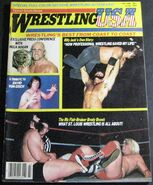 Wrestling USA - Fall 1984