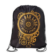 Becky Lynch 100% Bad Lass Drawstring Bag