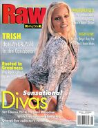Raw Magazine May 2000