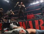 Undertaker July 19, 1999