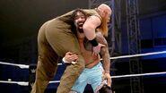WWE World Tour 2015 - Minehead.10
